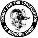 Society for the Conservation of Bighorn Sheep Sheep Sheet - Volume 3 October 2013 www.desertbighorn.