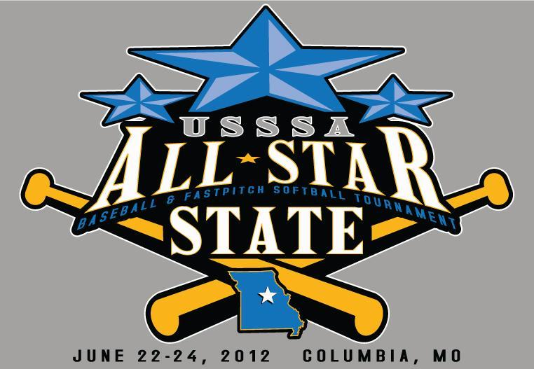 USSSA All Star State Tournament & USSSA Missouri Central A Baseball Tournament MVP MEDALS After each completed game, 2 Most Valuable Player (MVP) medals will be awarded, one medal per team.