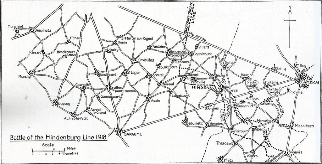 France: Gommecourt Wood May July 1918 19 April 1918 : absorbed troops from 2nd Bn and next day transferred to 172nd Brigade in 57th (2nd North Midland) Division, which had not seen action since its