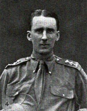 , Royal Munster Fusiliers, who has died of wounds in France, was born in 1888 (11 th October), the younger son of the late Judge Robert Romney Kane, of Glendree, Tulla, Co.
