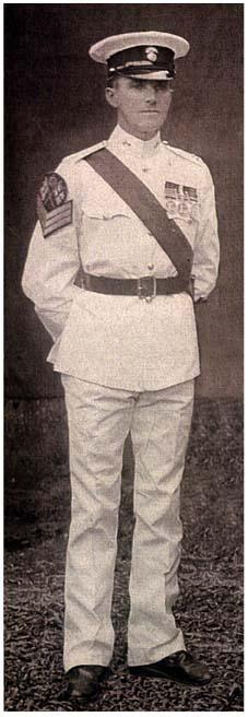 Company Company Quartermaster Quartermaster Sergeant Sergeant Michael Michael Meade Meade Michael Meade: Born and lived Kilrush, killed in action 21 st Aug 1915 age 35 in Suvla Bay Gallipoli, Royal
