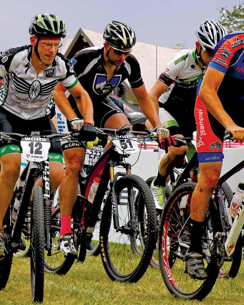 wors CUP Cross-country JULY 7-9, 2017 e CASCADE MOUNTAIN, PORTAGE, WI e worscup.com - 715.498.
