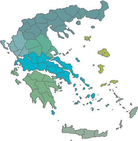 1 st axis: Special Controlling Rights & Patrols in Rural Areas Broad geographical network Possibility of immediate intervention 5 th Hunting Federation of Epirus: 42 Game Guards 6 th Hunting