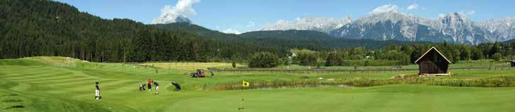 PRICES GOLFCLUB SEEFELD REITH 2015 HOW TO GET THERE / CONTCT GREENFEE 9 holes Monday- Friday Saturday & Sunday Normal 37, 41, Regional guest card 34, 39, Guests of founder hotels 24, 27, Children 20,