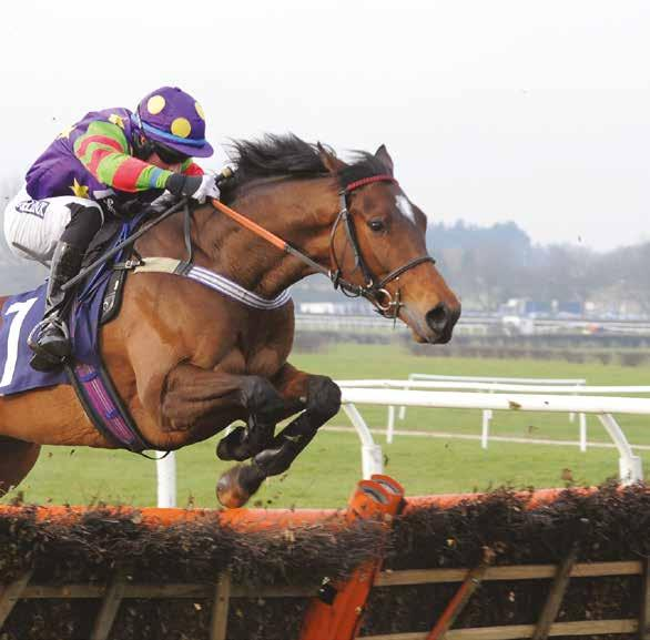 2017 fixture List STANDARD DAY FEATURE DAY FEATURE PLUS DAY FLAT RACING F Welcome to Wetherby Racecourse Fixture/ Date Discount Close Date* First Race** Last Race** January Friday 6th: Weekday Racing