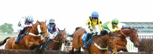 25 Featuring the Totepool Towton Novices Chase Tuesday 21st: Weekday Racing 7th Feb 2.00 5.00 March Tuesday 21st: Weekday Racing 7th Mar 1.50 4.35 Friday 31st: Wear a Hat Friday 17th Mar 2.20 5.