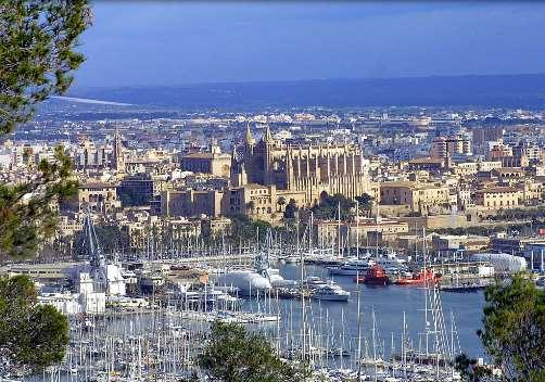 Spain Majorca Based in One Hotel Cycle Tour 2018 Individual Self-Guided 8 days / 7 nights Mallorca.citysam.de It still exists, the other Majorca.