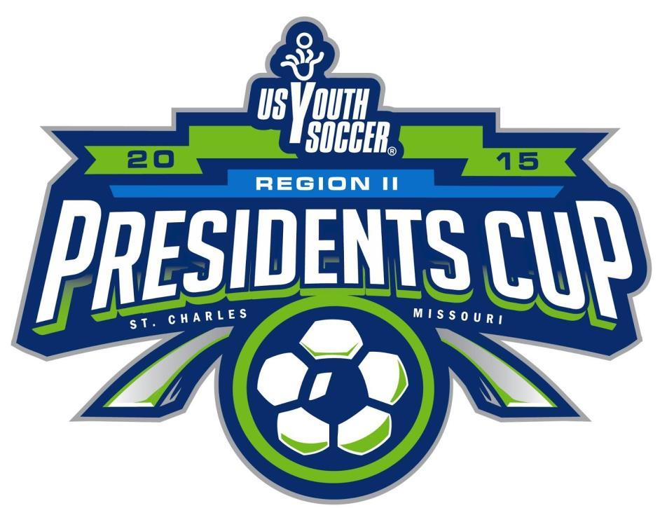 RULES & POLICIES FOR THE US YOUTH SOCCER REGION II