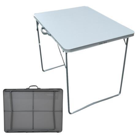 Tables A number of club members have invested in some lightweight fold up aluminium tables which are available on the internet and are suitable for displaying boats on.