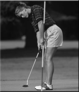 2003-04 Women s Golf 1997-98 Michigan St. Invit. (72) 968, 4th (14) Melby/Klee, (240, T-10th) Michigan Invit. (73) 995, 6th (13) Tracy Melby (247, T-23rd) Kentucky Invit.