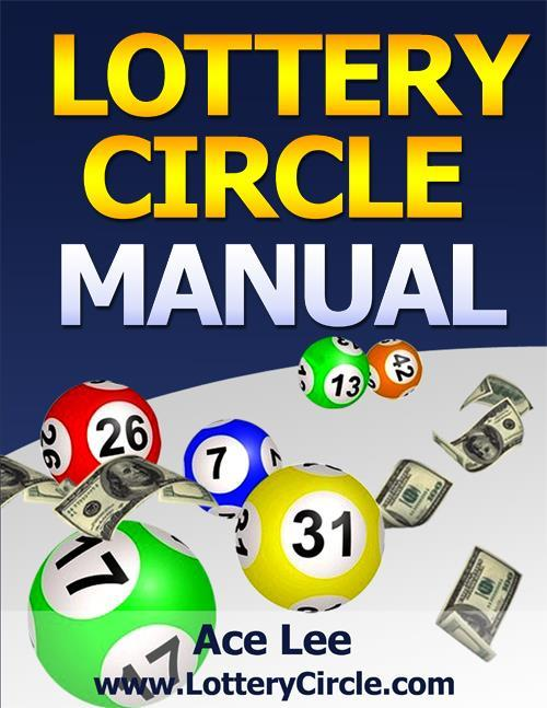 LOTTERY CIRCLE MANUAL ACE LEE
