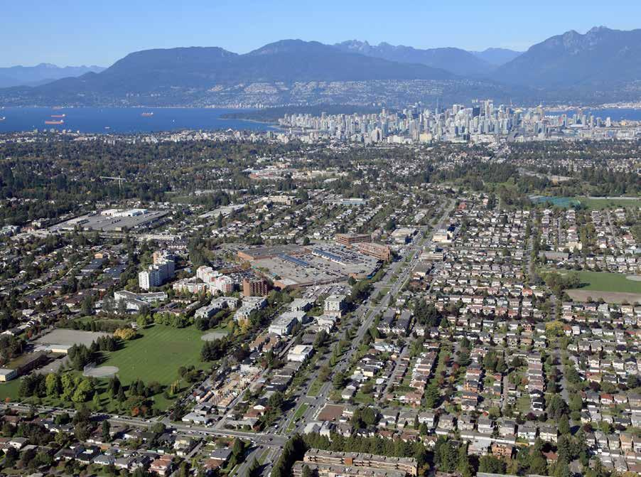 OAKRIDGE MTC WORKSHOP 2017 CAMBIE CORRIDOR Phase 3 STEP 3: 3: October June 2017 CAMBIE CORRIDOR PLANNING PROGRAM 2 DAYS OF WORKSHOPS 15 TABLE DISCUSSIONS 162 RESIDENTS ATTENDED WHAT WE HEARD Oakridge