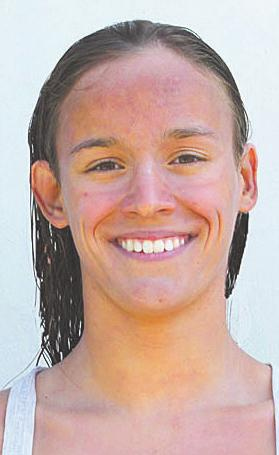 Rebecca Moody USA Synchro Age: 18 Date of Birth: April 2, 1995 Height: 5 10 Hometown: San Jose, Calif.