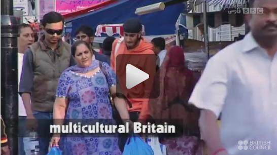 3B. Extension Multicultural Britain http://learnenglish.britishcouncil.