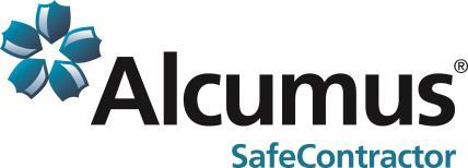 Date and Time: Copyright Alcumus SafeContractor 2016 This publication may be