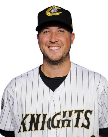 STEVE JOHNSON - RHP Given Name: Steven David Johnson Bats: Right Height: 6-1 Weight: 220 Opening Day Age: 29 (August 31, 1987) Birthplace/Residence: Baltimore, MD / Kingsville, MD First Pro Contract: