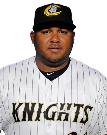 JEAN MACHI - RHP Given Name: Jean Manuel Machi Bats: Right Height: 6-0 Weight: 235 Opening Day Age: 35 (February 1, 1982) Birthplace/Residence: El Tigre, Venezuela/Carabobo, Venezuela First Pro