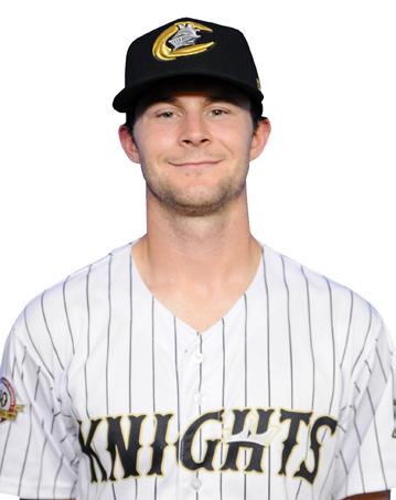 CONNOR WALSH - RHP Given Name: Connor Griscom Walsh Bats: Left Height: 6-2 Weight: 180 Opening Day Age: 24 (October 18, 1992) Birthplace/Residence: Bryn Mawr, Pa./Berwyn, Pa.