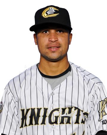 RONALD BUENO - INF Given Name: Ronald Bueno Bats: Switch Height: 5-10 Weight: 155 Opening Day Age: 24 (October 4, 1992) Birthplace/Residence: Santiago, Dominican Republic First Pro Contract: