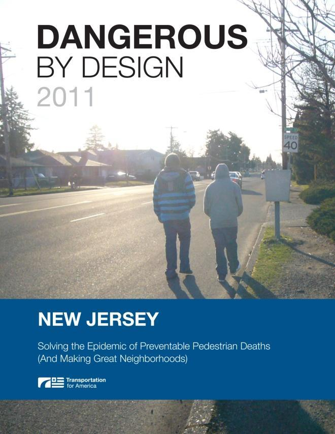 2000-2009 while walking in NJ cost the state $6.51 billion.