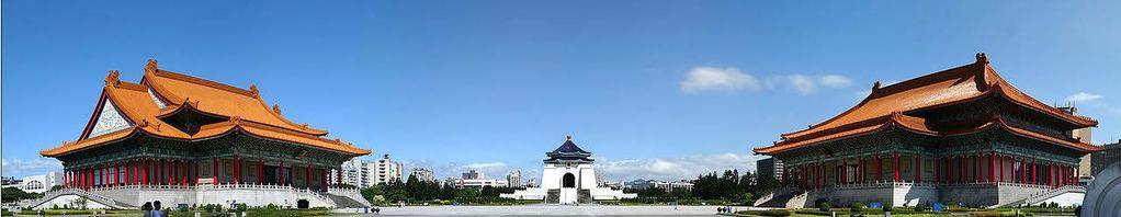 Chiang Kai-shek Memorial Hall The National Chiang Kai-shek Memorial Hall is a national monument, landmark and tourist attraction erected in memory of Chiang Kai-shek, former President of the Republic