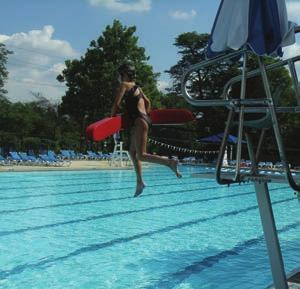 Village of Hinsdale Parks & Recreation SWIMMING LESSONS NEW! Water Polo Camp The exciting sport of Water Polo is coming to Hinsdale this summer!