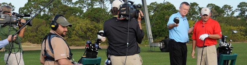 3 WIDESPREAD MEDIA ATTENTION Ongoing public relations, advertising and promotions have played a significant role in the success of Play Golf America.