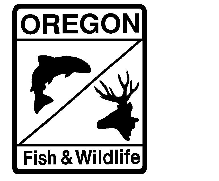 Oregon Department of Fish and Wildlife Lead Ammunition Survey Summary Concern and scrutiny over the use of lead ammunition in regards to human health and wildlife has increased in recent years.