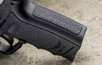 Many police officers use the system in their Glocks and Smith & Wesson M&Ps, competitive shooters are often choosing them over Model 1911s, and even the military is on board in replacing the hammer-