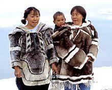 Inuit By