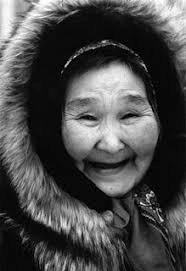 Their personality: The Inuit didn't just trade to get things, they traded because they wanted to help out.