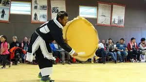 Dance/Singing The Inuit use their drums to make their own music called