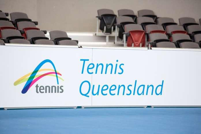 EXTERNAL PARTNERSHIPS SUPPORTING TENNIS EXCELLENCE Through community partnerships, students in the Tennis Program of Excellence will receive external specialised training.