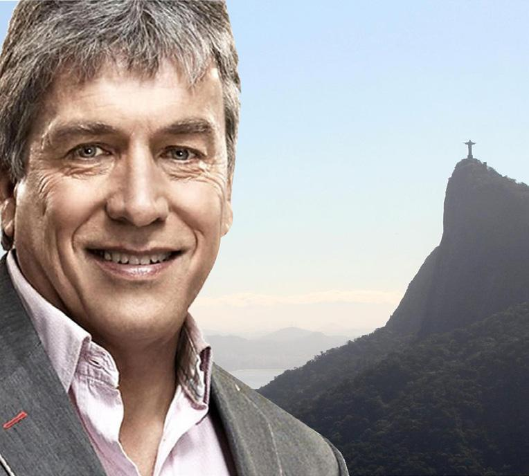 Meet the Athletes John Inverdale in conversation with Leander s current GB men Leander Club Thursday 18th February 2016 John Inverdale will be a presenter for the BBC coverage of the 2016 Olympics.