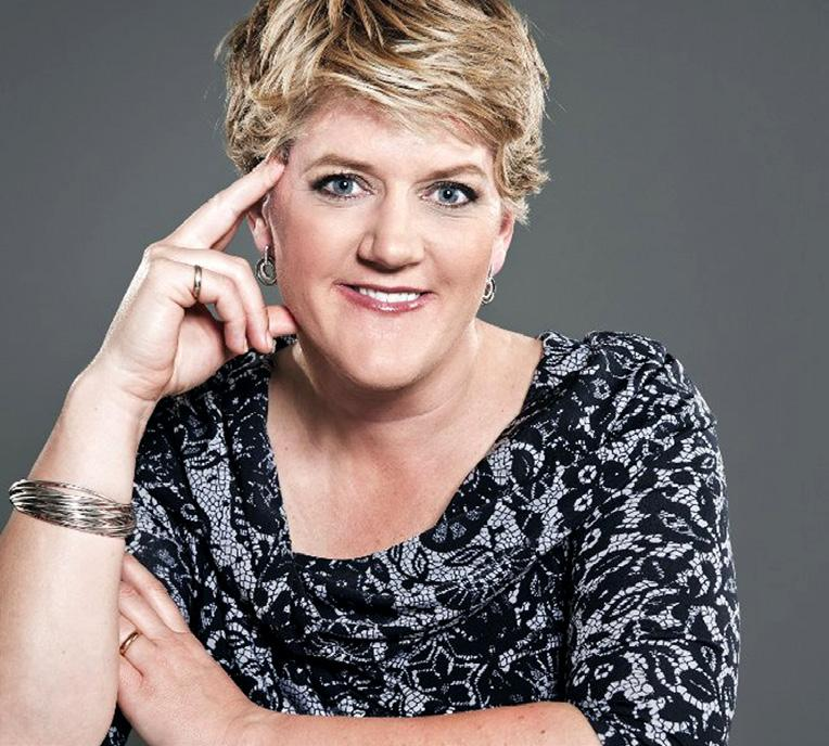 Meet the Athletes Clare Balding in conversation with Leander s current GB women Leander Club Thursday 19th May 2016 Clare Balding is one of Britain s leading broadcasters, having won the BAFTA