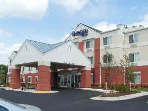 1 mi (26 mins) to the Convention Center http://www.ihg.