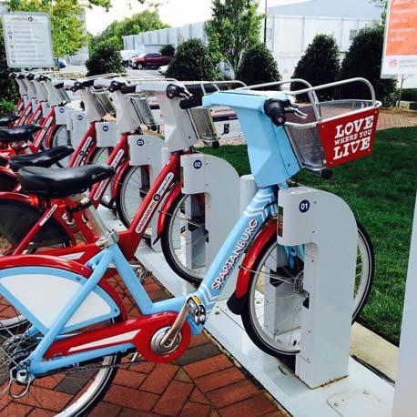 Typical guidance for bike share systems Feasibility Study Detailed Planning and Design Business