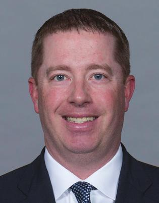 BOB QUINN Executive Vice President and General Manager Years with Lions: Years in NFL: 8 QUINN MAKES HIS MARK FIRST SEASON AT THE HELM Quinn s first season in the role of a franchise s top football