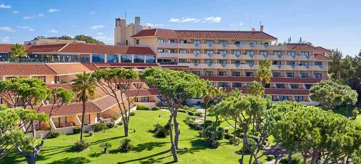 31 August - 10 September 31 August - 10 September DAY FOUR TUESDAY 3 SEPTEMBER After breakfast, Check out and transfer to Quinta do Lago Resort, Algarve Region (approx 2Hrs 45mins drive) Half Day and