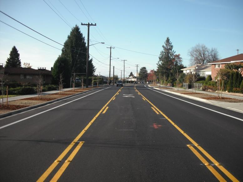 Complete Streets for capital projects How are Corridors Identified?