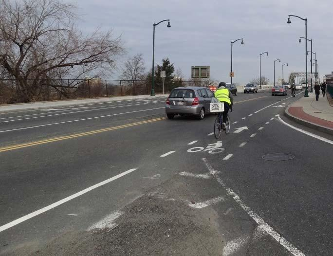 ROAD DIETS UNBALANCED