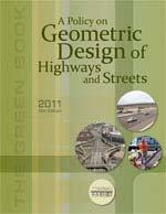 DESIGN GUIDANCE OF GREEN BOOK Streets designed to meet design principals of the Green Book will