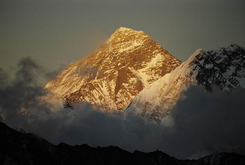 2013 DATES 1-21 April, 15 April - 5 May, 7-27 October, 28 October - 10 November Duration: 21 days GRADE/FITNESS This is a trek and requires no prior trekking experience.