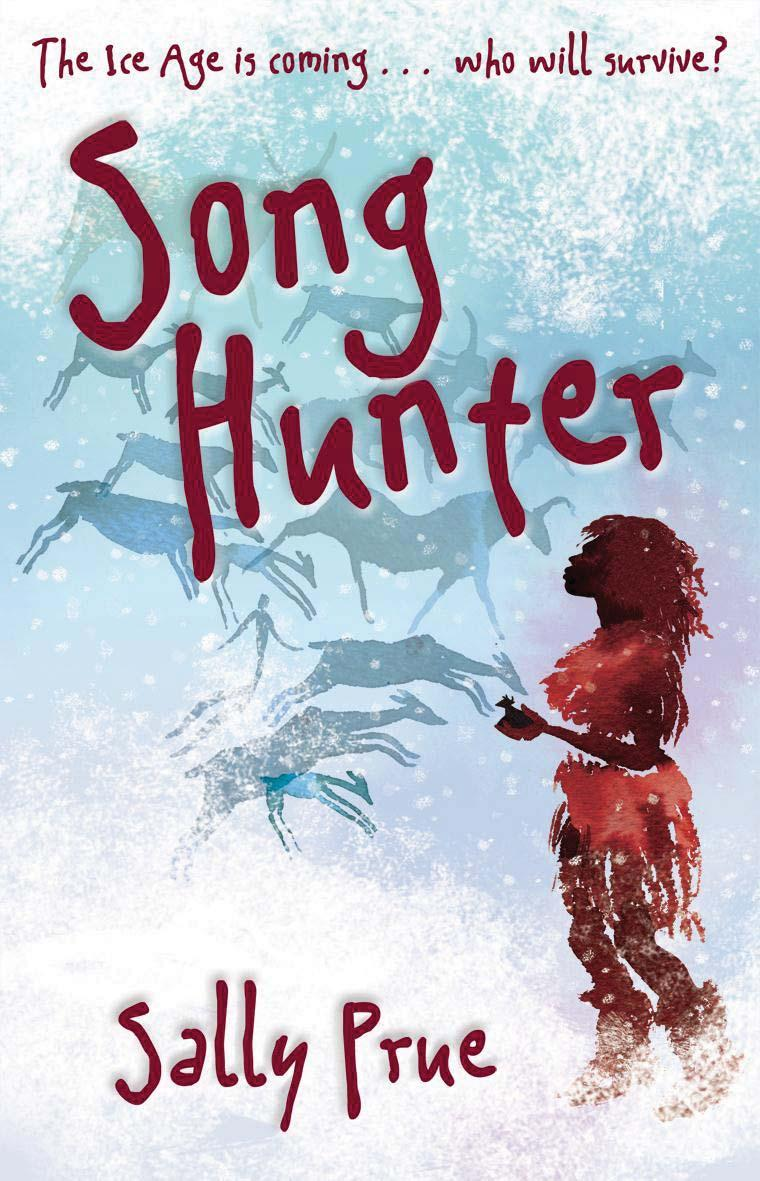 The World of Song Hunter Ideas for exploring Sally Prue s