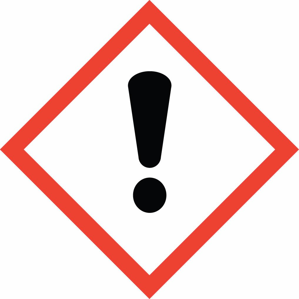 6970 JONESBORO RD Morrow, GA 30260 Section 2 Hazards Identification Classifications Skin Corrosion - Category 2 Eye Damage - Category 2 Specific Target Organ Toxicity (Single exposure) - Category 3