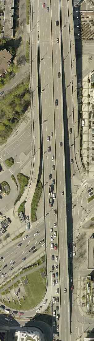 CAMBIE BRIDGE: W 6 AVE COECTIO IMPROVEMETS nd W e Av TH Cambie St th e Av 6 What is Different? W What Will ot Change?
