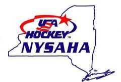 NEW YORK STATE AMATEUR HOCKEY ASSOCIATION IN PARTNERSHIP WITH USA HOCKEY
