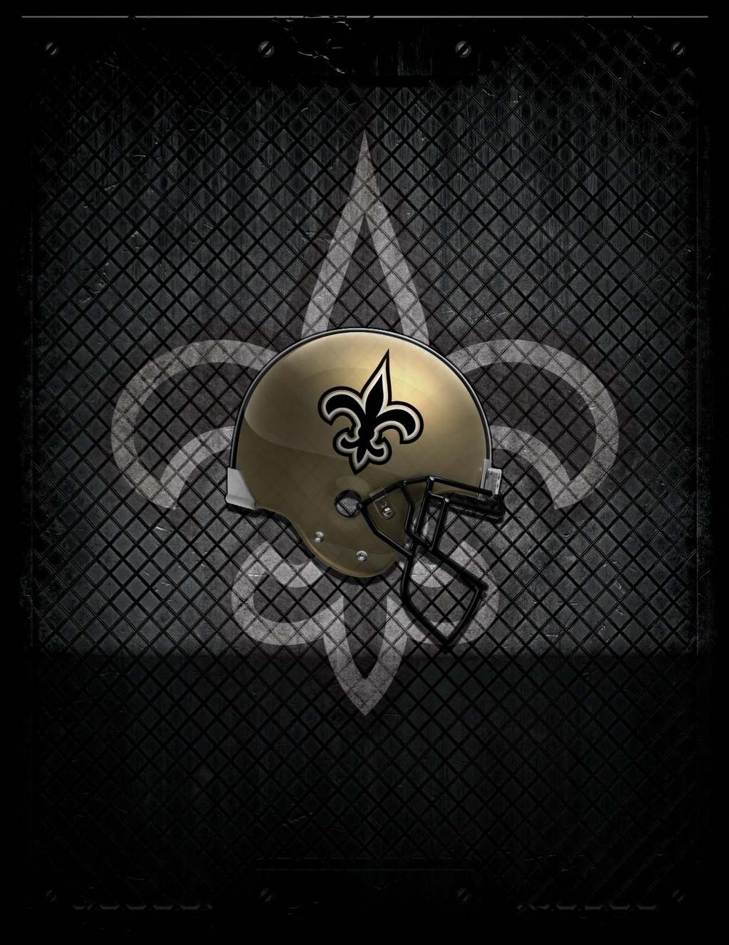 NEW ORLEANS SAINTS WEEKLY MEDIA INFORMATION