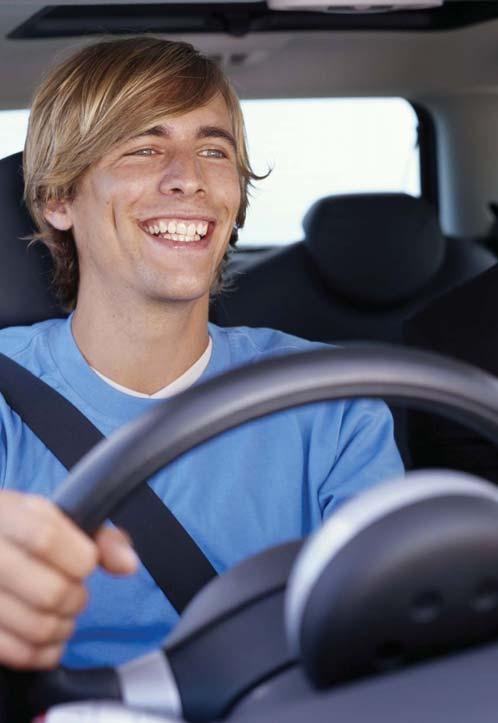 Work in hand driver learning and testing an improved driving test an improved learning process better