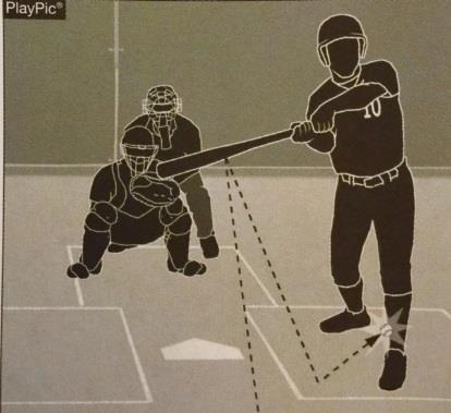 18. An intentional base on balls may be given by the defensive team by having its catcher or coach request the umpire to award the batter first base.